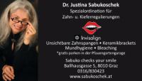 Justina Sabukoschek
